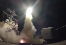 Israel Uncensored: What Does US Strike on Syria Mean for Israel?