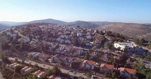 Israel Uncensored: Enhancing Business and Industry in Judea and Samaria