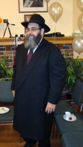Saltsman-Rabbi