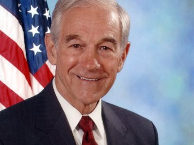 Ron Paul US Congress