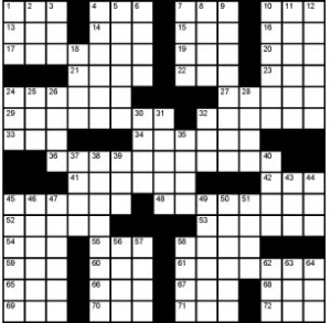 Crossword-Rashi