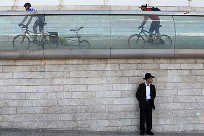 Free bikes could solve Shabbat transportation issues in Tel-Aviv