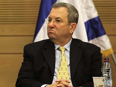 Ehud Barak: Iran nuke plan not quite that bad yet