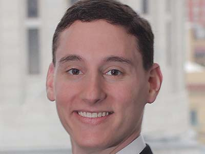 Meet Josh Mandel, Jewish GOP Rock Star.