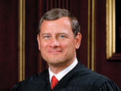 "Chief Justice John Roberts: ""Zivotofsky does not ask the courts to determine whether Jerusalem is the capital of Israel."""