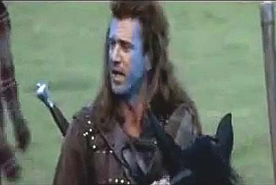 "Mel Gibson's ""Maccabees"" was supposed to be ""Braveheart"" about Jews. If only he liked us…"
