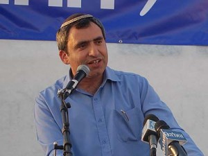 MK Zeev Elkin questioned who really governs Israel – elected officials or a permanent government of appointed civil servants.