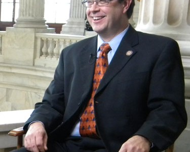 Congressman Lee Terry