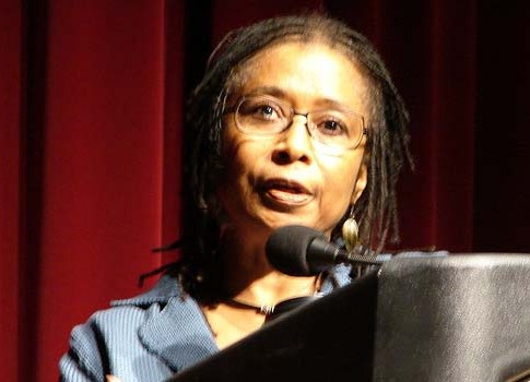 "Alice Walker says ""the United States and Israel are great terrorist organizations."""