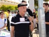 Avraham Nocham, hunger-striker against Ulpana relocation