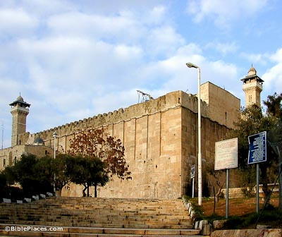 Hebron-Machpelah-tb112799205-bibleplaces