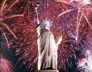 4th of July, New York City