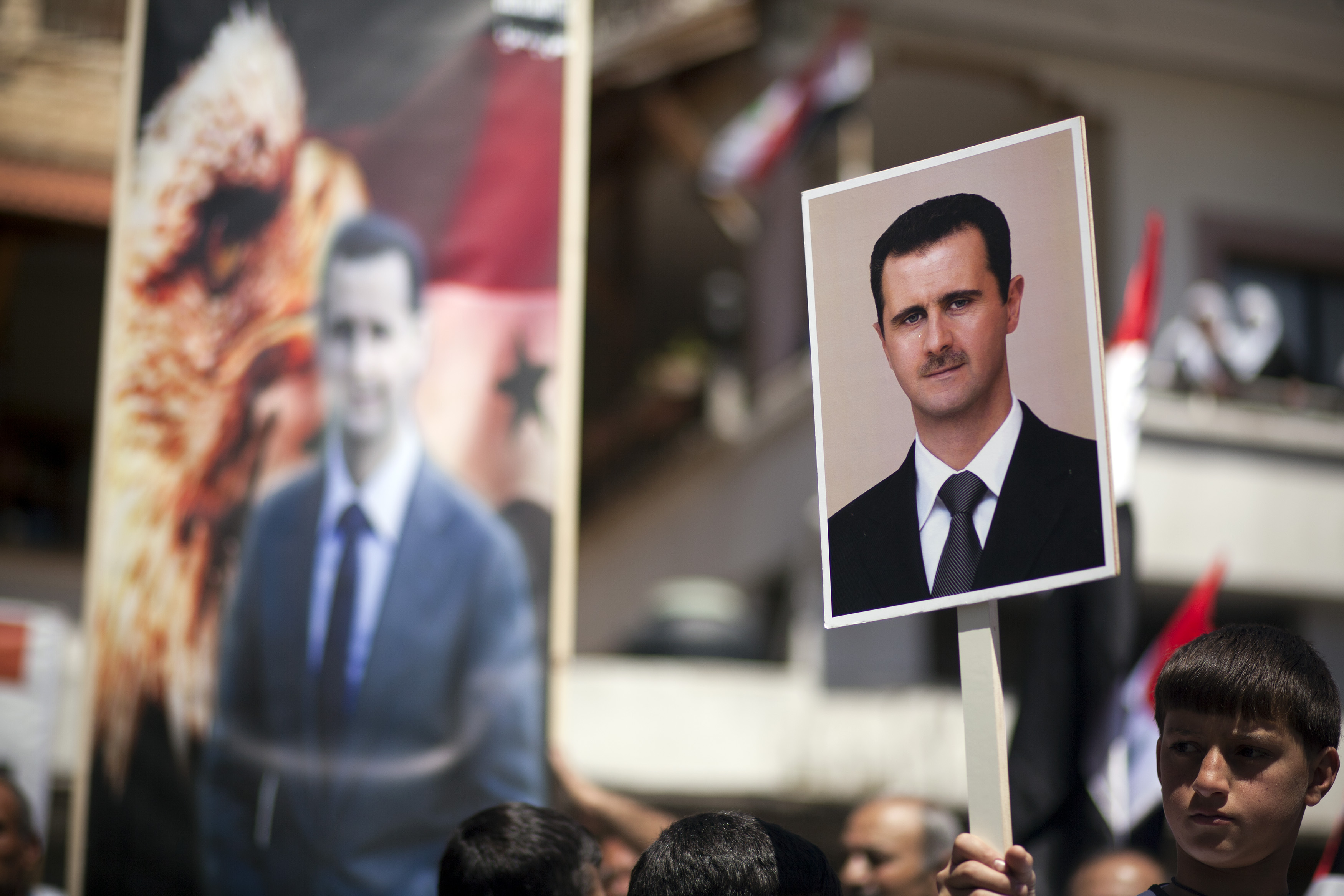United States sanctions Syrian president's wife under new Caesar Act law