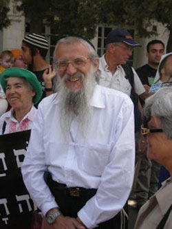 Rabbi Yosef Mendelevich
