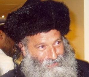 Rabbi Tzvi