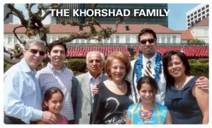 Korshad Family