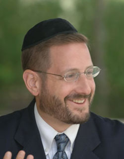 Rabbi Dov Lipman