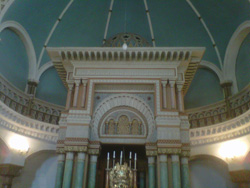 Choral Synagogue in Vilna