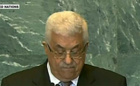Abbas at the U.N.