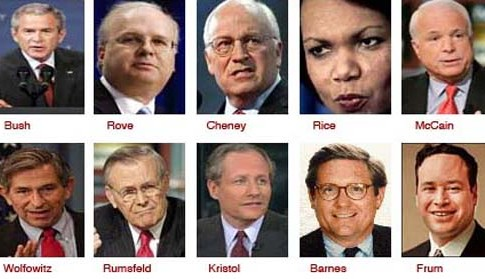 Neoconservatives
