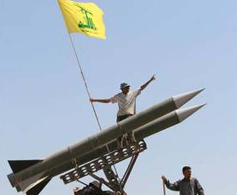 Hezbollah terror may be sink US-led talks between Israel and the Palestinian Authority