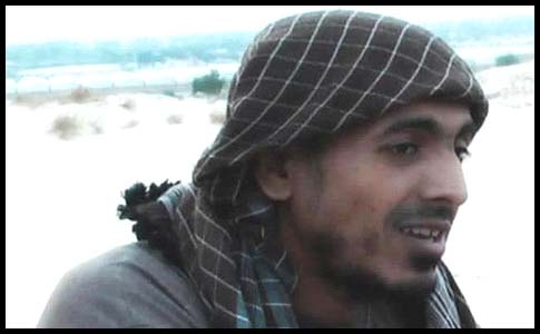 Senior Salafi Jihadist official in the Gaza Strip Hisham Sa'idani was killed Saturday.