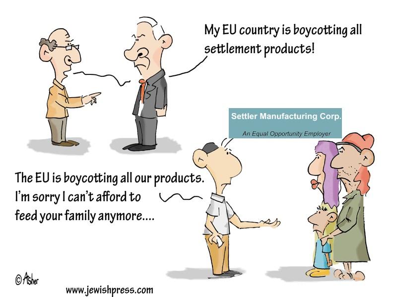 EU Boycott