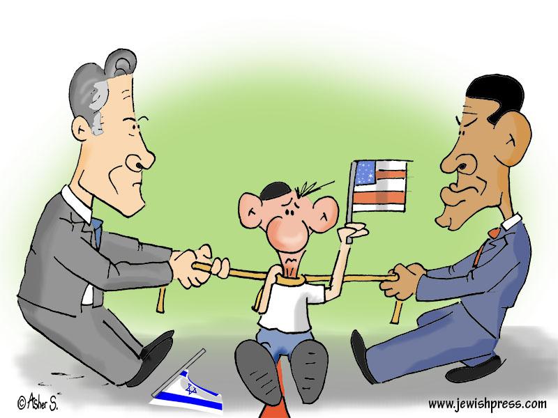 jewish vote