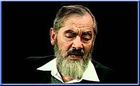 Rabbi Kahane