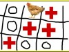 redcross tac toe