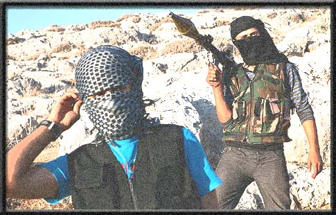 syrianislamists