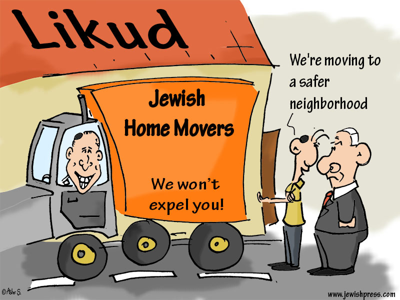 jewish home movers