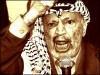 Arafat declared an independent Palestinian state on Nov. 15, 1988, in Algiers.