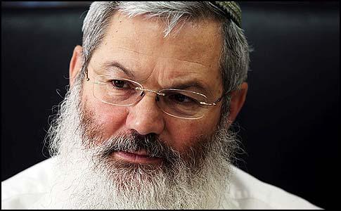 Rabbi Eli Ben Dahan