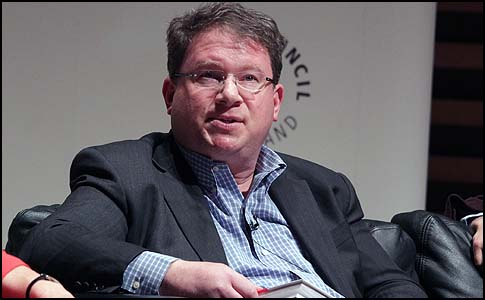 Jeffrey Goldberg