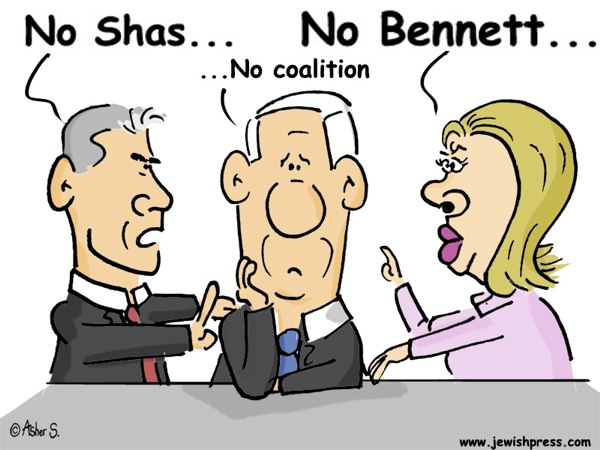 No Coalition