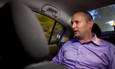 Naftali Bennett is in favor of a Sunday day off in Israel.