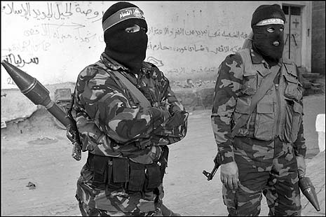 The Oslo plan relied on a coalition of terrorist gangs called the Palestinian Liberation Organization.