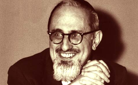 Rabbi Joseph B. Soloveitchik