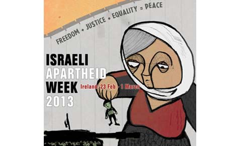 apartheid week