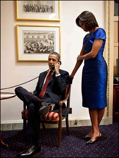 Photo by Pete Souza/The White House