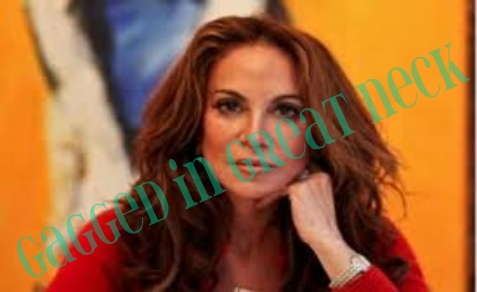 Pamela Geller's Speech at the Great Neck Synagogue was cancelled due to an intense campaign of pressure directed at the shul and member families.