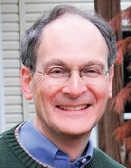 Professor James M. Rubenstein, PhD