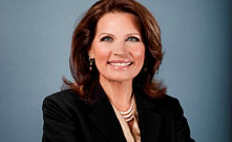 Republican Rep. Michele Bachmann is quitting Congress after four terms.