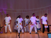 A performance at the Malkat Shva Ethiopian Cultural Center.