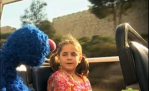Grover in Jerusalem