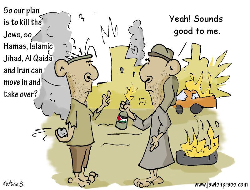 Palestinian Plans