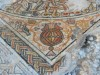 Spectacular colorful 1,500-year-old mosaic discovered on route of new  highway to be built north of Be'er Sheva