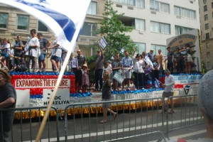 Israel-Day-Parade-2013--040