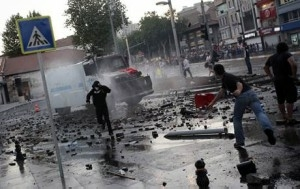 Violence-in-Turkey-protests